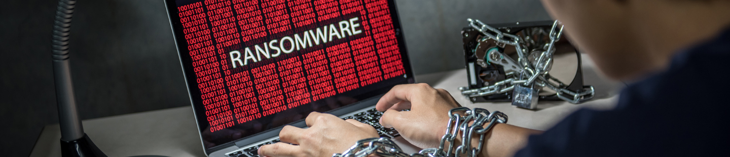 ransomware colonial pipeline darkside