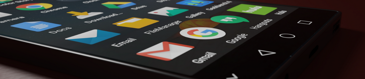 google android updates mobile