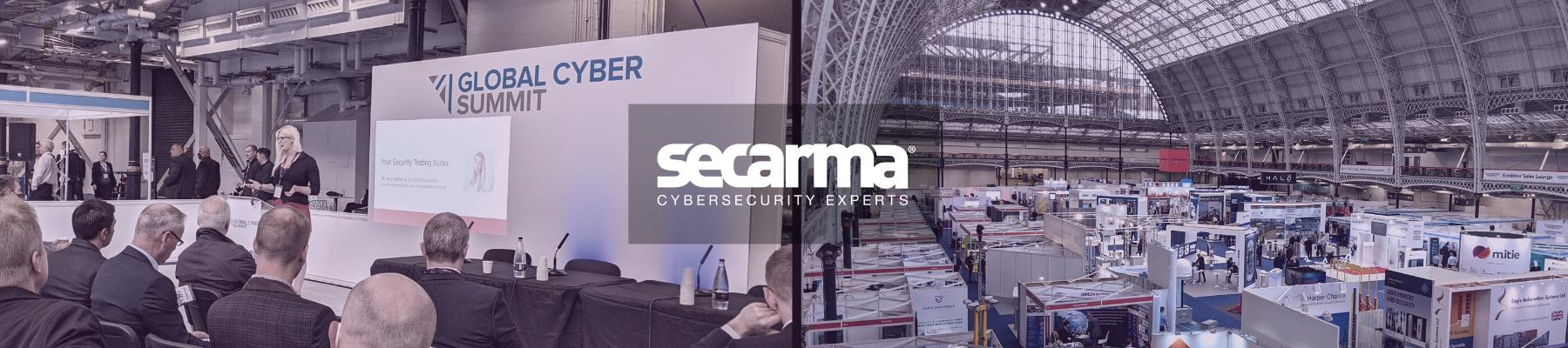 international cyber expo cybrsecurity infosec